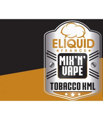 Eliquid France Mix and Vape - Single KML