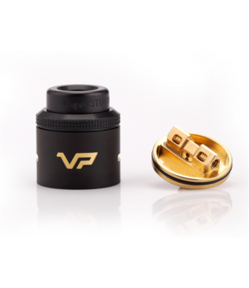 Hellvape VP RDA by VaperSTUFF Indonesia