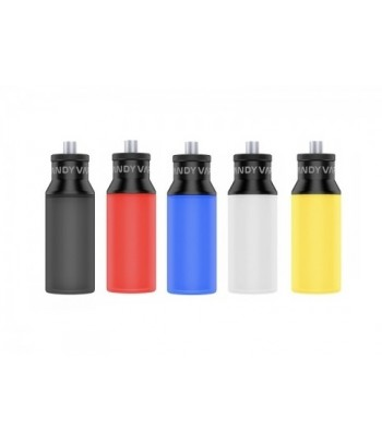 VandyVape Pulse 80W 8ml Silicon bottle
