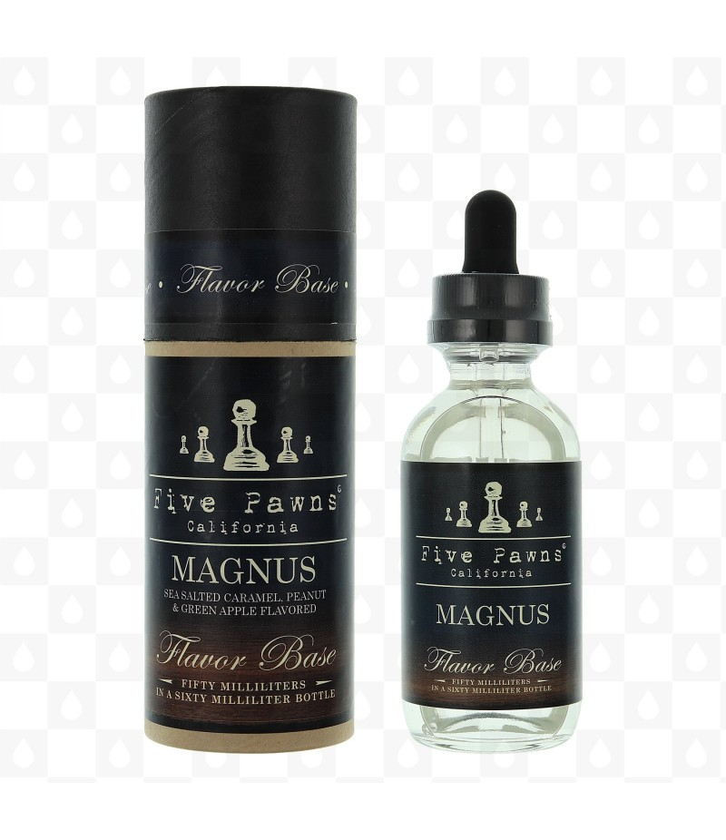 FIVE PAWNS Flavour Shot Magnus