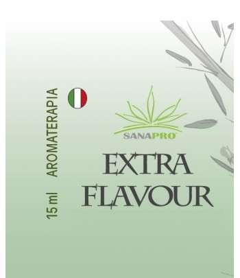 Sanapro Cbd Shot Extra Flavour 15ml 300mg