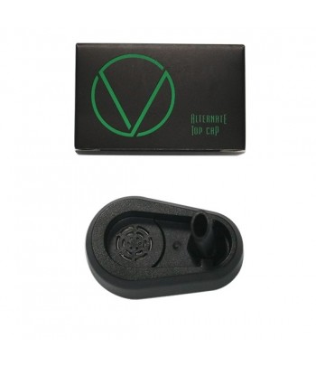 Vivant Top Cap for Alternate Loose Leaf Vaporizer