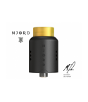 ATOM Sandman Mech Kit with Njord RDA Black