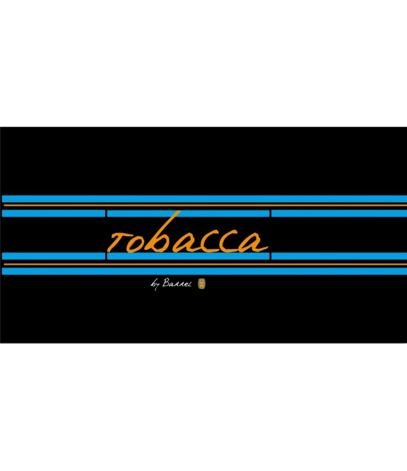 Barrel Flavour Shot Tobacca
