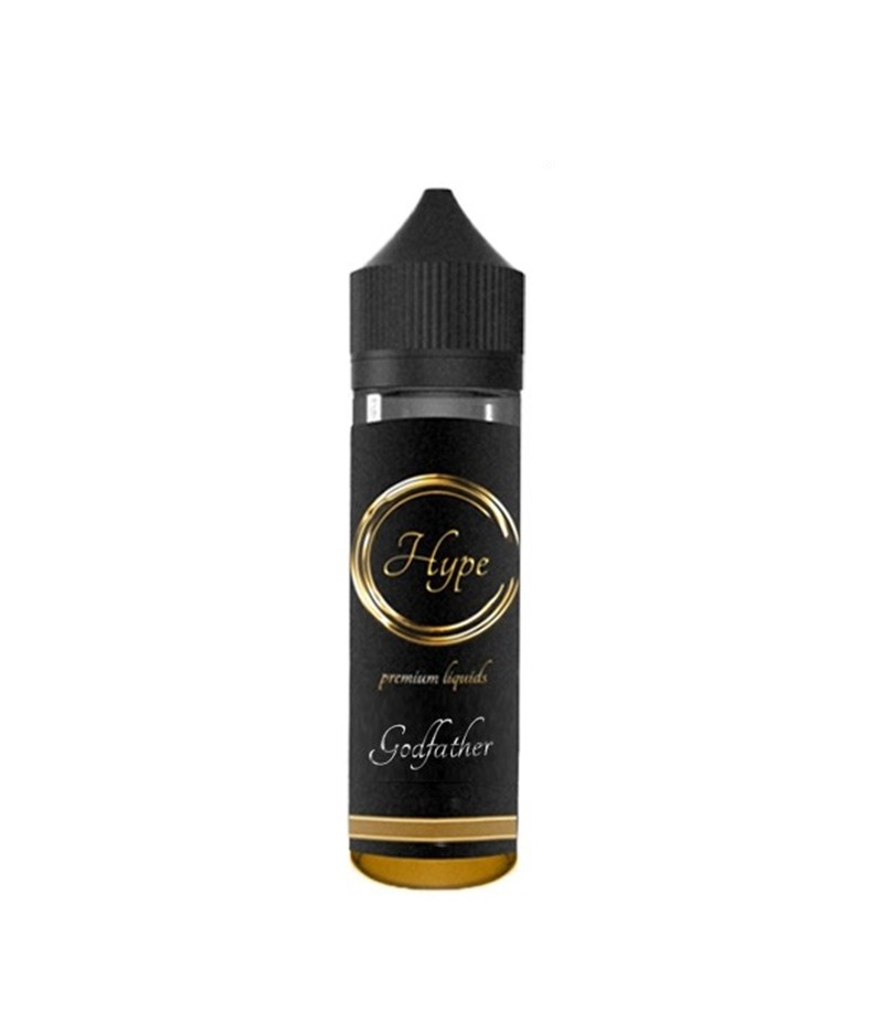 Hype Flavor Shot Godfather