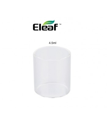 Eleaf Melo 4 D25 Replacement Glass Tube 4.5ml