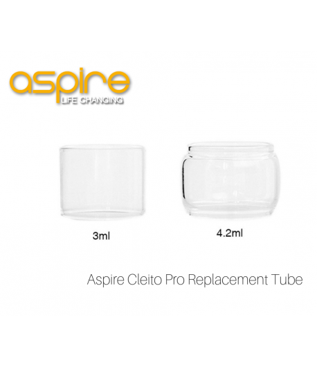 Aspire Cleito Pro Replacement Tube