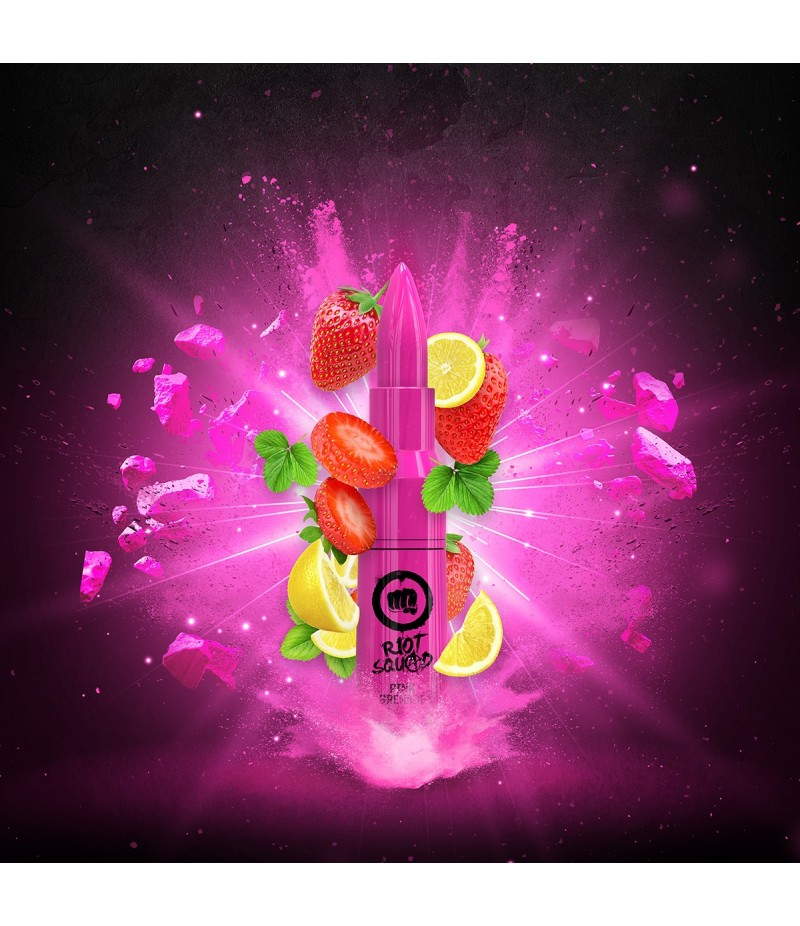 Riot Squad Flavour Shot Pink Grenade