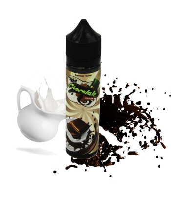 The Chocolate Factory Flavour Shot Choco Milk