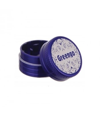 GreenGo Grinder 2 Parts 30mm