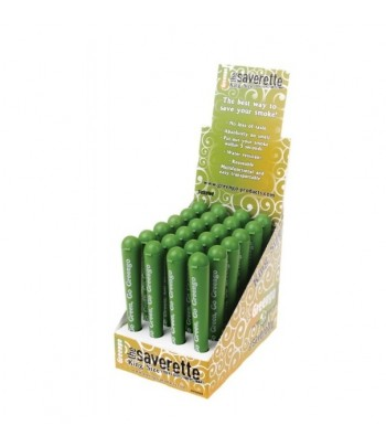 Display GreenGo Saverette 24pcs