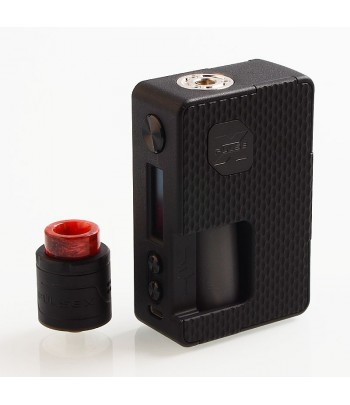Vandyvape Pulse X kit
