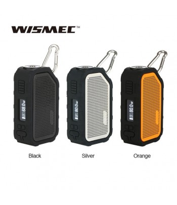 Wismec Active Bluetooth Music Tc Mod 2100mAh