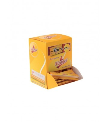 Flamez King Size Slim Tower Box 100pcs