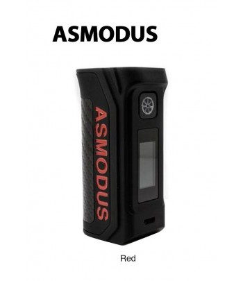 Asmodus Amighty 100w Touch Screen Mod