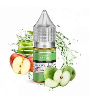Glas Basix Salt Juicy Apple 20mg 10ml