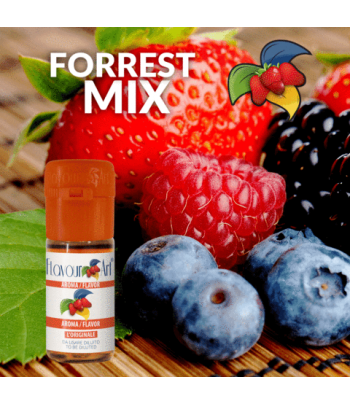 Flavourart Flavour forest mix 10ml