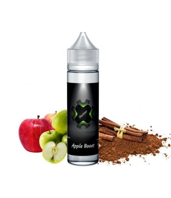 Blaze Various Flavour Shot Apple Boost