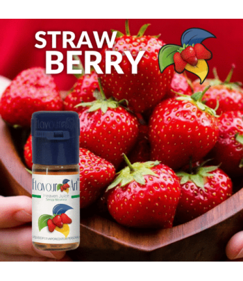 Flavourart Red Touch 10ml