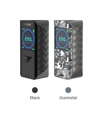 Digiflavor Edge 200W Mod Wireless Charge