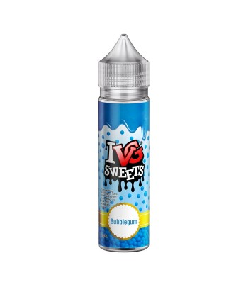 I VG Flavour Shot Sweets Bubblegum