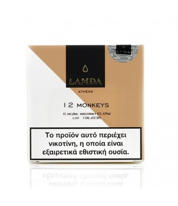 Lamda 12 Monkeys 10ml 3pack
