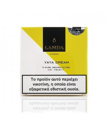 Lamda Yaya Dream 10ml 3pack