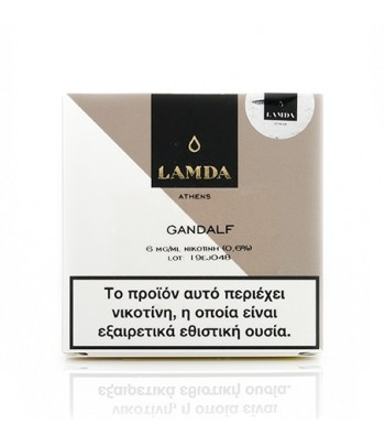 Lamda Gandalf 10ml 3pack