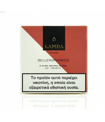 Lamda Bellerophontes 10ml 3pack