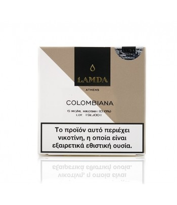 Lamda Colombiana 10ml 3pack
