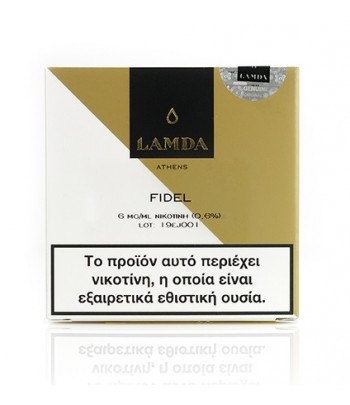Lamda Fidel 10ml 3pack