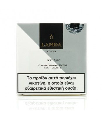 Lamda RY GR 10ml 3pack