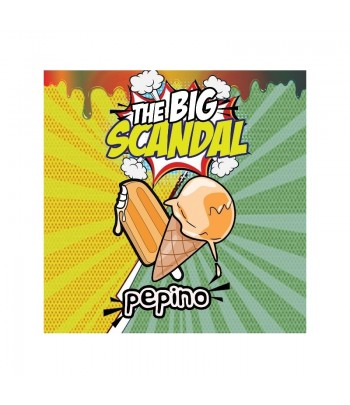 Big Scandal Flavour Shot Pepino 100ml