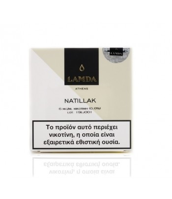 Lamda Natillak 10ml 3pack