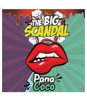 Big Scandal Flavour Shot Panacoco 100ml