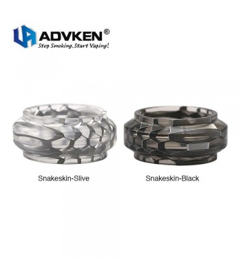 Advken Resin Tube for Manta Tank 4.5ml