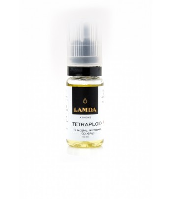 Lamda Tetraploid 10ml 3pack