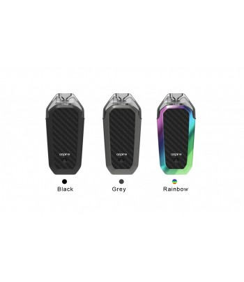 Aspire Avp Kit