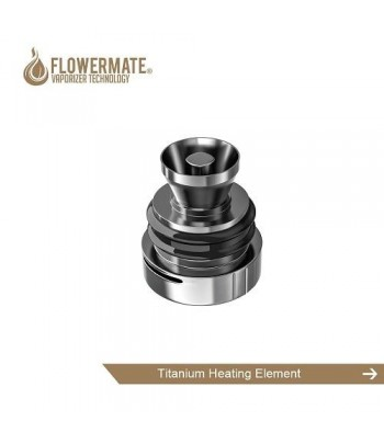 Flowermate Titanium heating element
