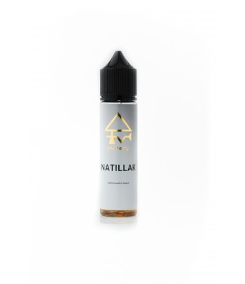 Alchemy Flavour Shot Natillak