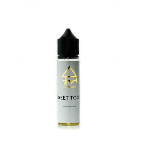 Alchemy Flavour Shot Sweet Tooth