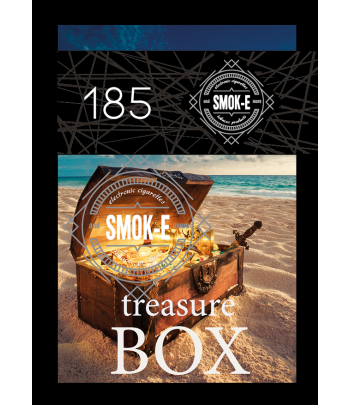 Treasure Box 185
