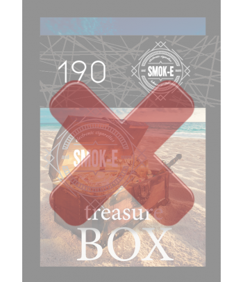 Treasure Box 190