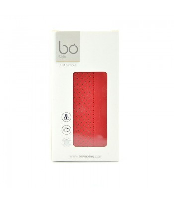 Bo Power Skin Red