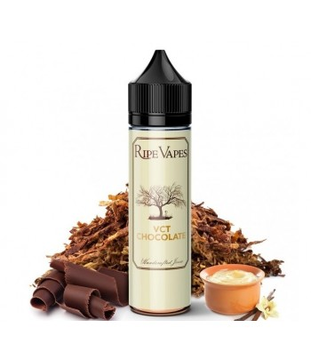 RipeVapes Flavour Shot VCT Chocolate