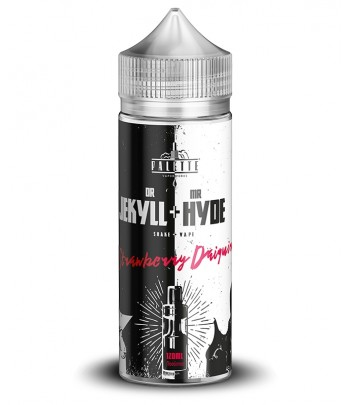 Dr.Jekyll-Mr.Hyde Flavour Shot Strawberry Daiquiri 120ml