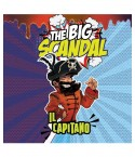 Big Scandal Flavour Shot IlCapitano 120ml