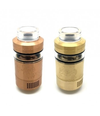 Isolation Rta Tank
