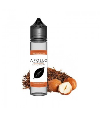 Apollo Flavour Shot Triple Nickel