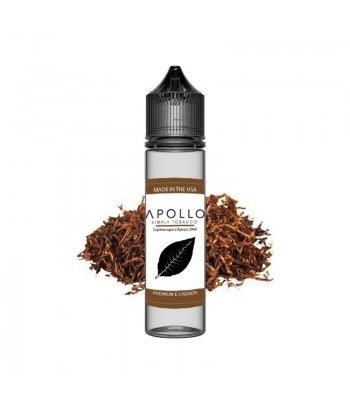 Apollo Flavour Shot Simply Tobacco